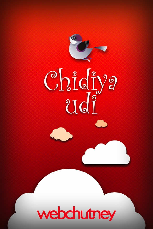 Screenshot Chidiya Udi for iPhone