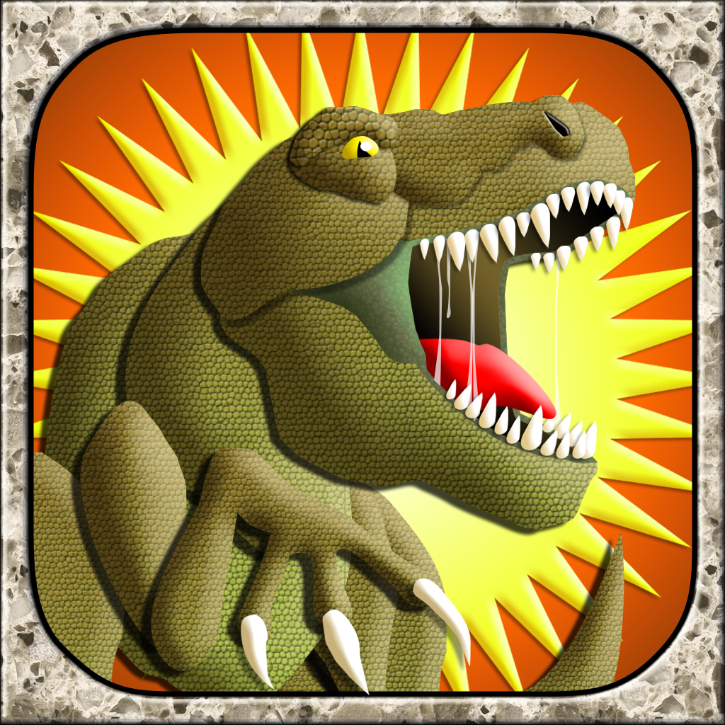 Dinosaur Rampage - The Land Hunter