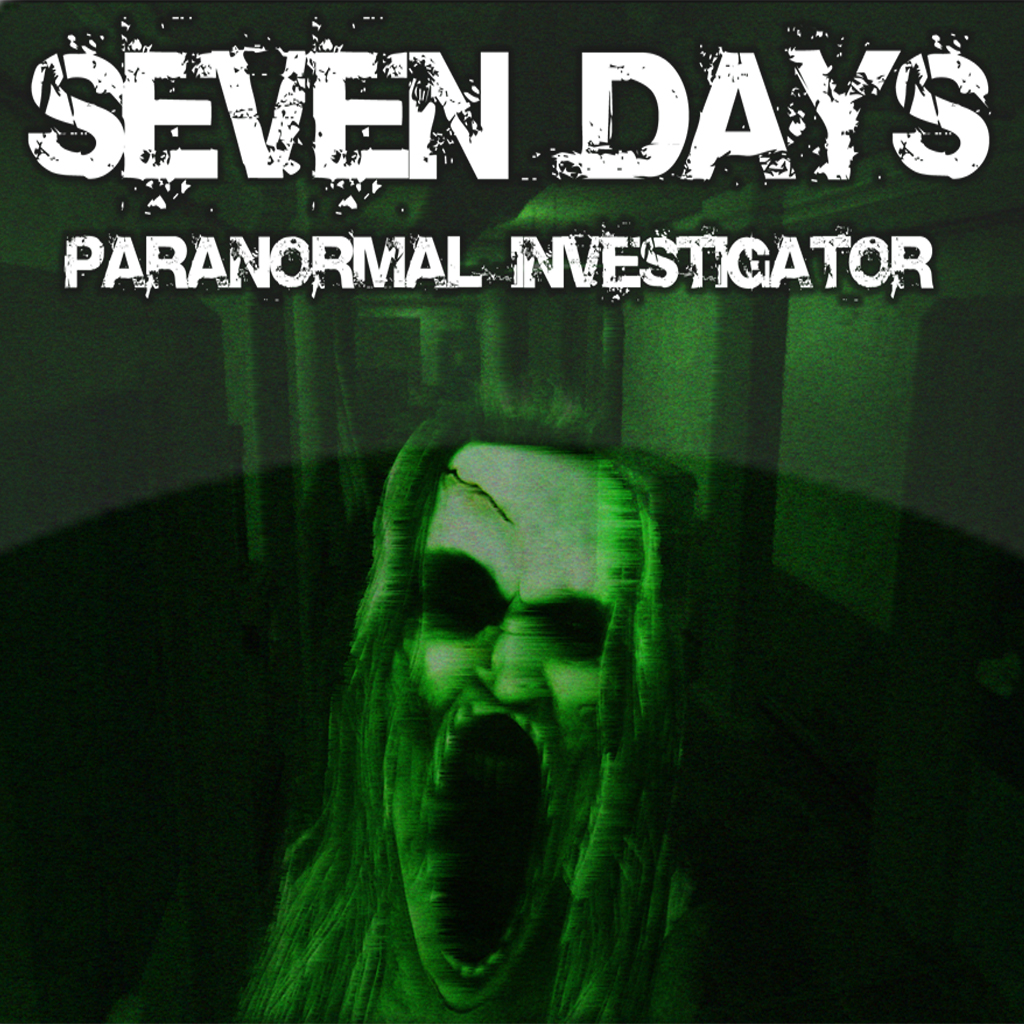 Seven Days: Paranormal Investigator