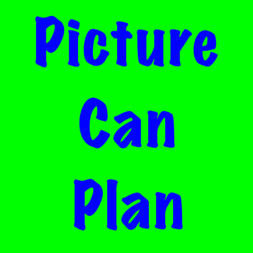 PictureCanPlan by App Consult Pte. Ltd.    Giveaway